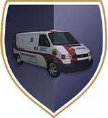 Transportation, escort and protection of assets